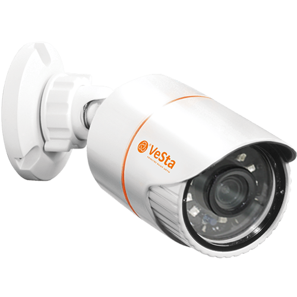 Видеокамера VC-3361 уличная IP M101