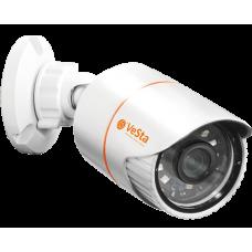 Видеокамера VC-2364 уличная 3.6 Белая M101
