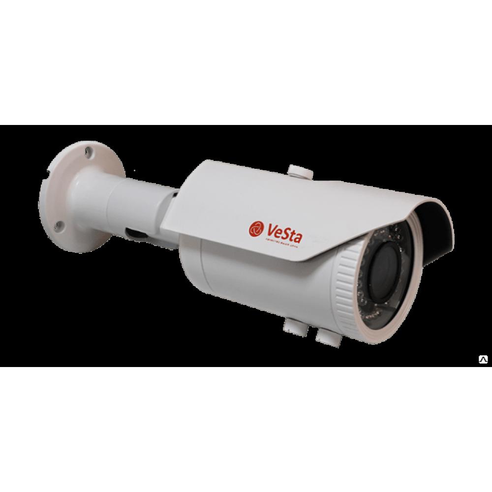 Видеокамера VC-2364V уличная белая 2.8-12 M103 AHD