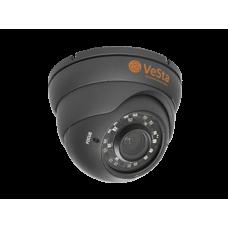 Видеокамера VC-2464V антивандал. AHD 2.8-12 M108