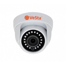 Видеокамера VC-3261 внутренняя 2.8 Белый IP M002