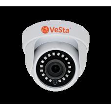 Видеокамера VC-2267 3.6 M002 белый IR