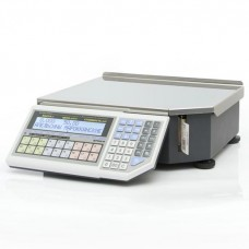 Весы с печатью этикеток ШТРИХ-ПРИНТ